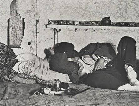 1888 Opium Den