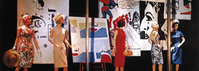 11_Warhol 1960s